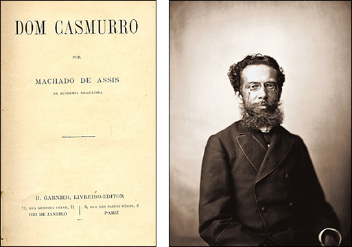 Title page and portrait of the author