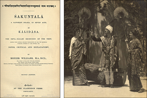 Title page and photograph