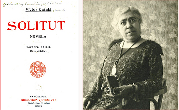 Title page and portrait of author